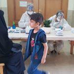 اردوی جهادی پزشکی در مناطق کمبرخوردار اصفهان برگزار شد