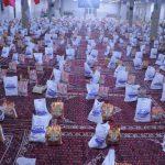 فعالیتهای جهادگران کردستانی در زمینه مقابله با کرونا تشریح شد