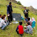 جهاد معلمان در مدارس و اردوهای جهادی