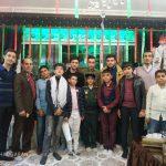 اینجا نوجوانان اصفهانی فرمانده هستند