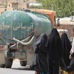 گروه های جهادی برای آبرسانی به غیزانیه گسیل شدند
