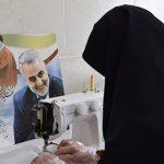 تجلیل گروههای جهادی مقابله با کرونا در ملایر