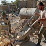 دعوت بسیج سازندگی سپاه گراش از گروه های جهادی برای کمک به مردم زلزله زده این شهرستان