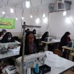 شوق همدلی جهادگران سلامت در کرمان