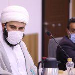 فوتوکلیپ نشست هم اندیشی گفتمان سازی جهادی