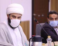گزارش تصویری نشست هم اندیشی گفتمان سازی جهادی