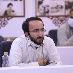 تربیت هنرمند جهادی الزام کنونی حرکت های جهادی