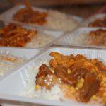 طرح طبخ غذای نذری به مناسبت عید غدیر در ۳۱۳ منزل علیآباد کتول اجرا میشود