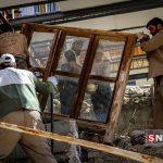 گروههای جهادی آذربایجان غربی در مناطق محروم خدمت رسانی میکنند