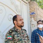 فقدان ستاد مدیریت گروه های جهادی در مناطق زلزله زده کار را سخت می کند