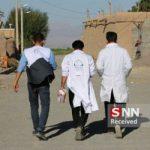 دعوت از جهادگران حوزه درمان اصفهان