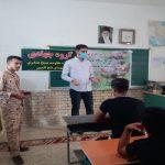 آموزش اشتغالزایی به جوانان شوش با کمک جهادگران
