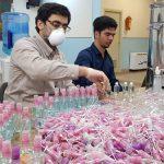 تشکیل قرارگاه جهادی مقابله با کرونا در بسیج دانشجویی شاهرود