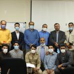 گزارش تصویری نشست دبیران اقتصادی مجامع جهادی استان ها