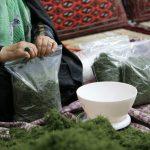 اولین وبینار آموزشی جامع کسب و کارهای خانگی به همت قرارگاه جهادی جهش تولید