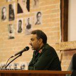 شهید محسوب شدن جهادگران در ستاد کل نیروهای مسلح تصویب شده است