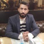 دیدار رئیس مجلس با دبیر مجمع جهادگران سیستان و بلوچستان