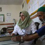 توسعه و آمایش مراکز درمانی در مناطق محروم