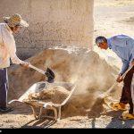 همت جهادگران برای کمک به محرومان