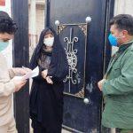طرح شهید سلیمانی مرهمی بر زخمهای کرونایی در آذربایجانغربی
