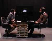 گفتگو با آسید پویان حسین پور فعال توئیتر