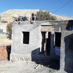 اعزام گروههای جهادی به مناطق محروم بخش انابد