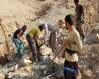 عمل جهادی با دغدغه رسیدگی به محرومین