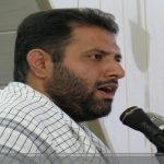 توزیع کمکهای مومنانه با همت گروههای جهادی خواهران سیستان و بلوچستان
