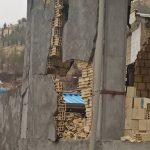 فعالیت گروههای جهادی واکنش سریع بسیج در مناطق زلزله زده