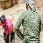فعالیت گروههای جهادی در طرح شهید سلیمانی استان کرمان