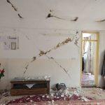 کمک جهادگران در سیسخت