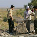نوروز۱۴۰۰، برگزاری اردوهای جهادی در مناطق محروم خراسان رضوی