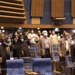 هفتمین مراسم ملی شب خاطره جهادی برگزار شد