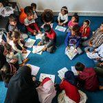 پایان اردوهای نوروزی گروههای جهادی خراسان شمالی در قالب قرارگاه شهید محمدحسین محمدخانی