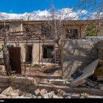 آمادگی بسیج دانشجویی دانشگاه کردستان برای کمک به زلزلهزدگان مریوان