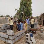 اردوی جهادی دانشجویان رفسنجان به مقصد زهکلوت