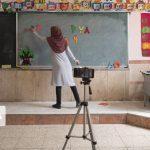 تقویت بنیه علمی دانش آموزان مناطق کم برخوردار توسط دانشجو معلمان همدانی