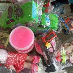 برگزاری «طرح اهدای اسباب بازی» در به همت جهادگران دانشگاه علوم پزشکی بم
