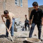 جهادی تمرینی برای کسب مهارت و پذیرش مسئولیت