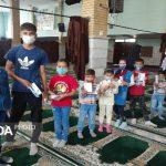 گزارش تصویری / ارائه خدمات به کودکان کار در دانشگاه علوم پزشکی کرمانشاه