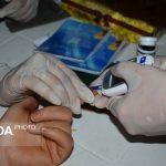 گزارش تصویری / ارائه خدمات بهداشتی، درمانی برای اقشار محروم منطقه ملا حسینی