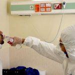 دانشجویان جهادگر جهت کمک به کادر درمان به میدان آمدند