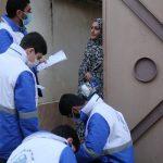 مشارکت جهادگران بسیج دانشجویی لرستان در طرح شهید سلیمانی