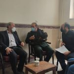 گره واکسیناسیون در تبریز چگونه باز می شود؟