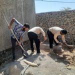 کمک گروه های جهادی آسیب های فرهنگی روستاهای محروم را کاهش میدهد.