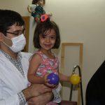 ارائه خدمات گفتار درمانی توسط دانشجویان دانشگاه شیراز