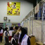 برگزاری دوره آموزشی دانشجویی هلال احمر تا مشارکت در برنامه واکسیناسیون