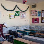 جهادگران دانشآموزش در میدان بهسازی مدارس روستایی