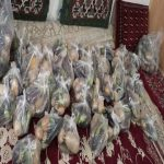 تداوم «نذر زینبی» گروه جهادی ثامن تا اربعین حسینی