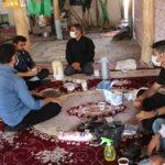 هم افزایی گروههای جهادی و مساجد در طرح شهید سلیمانی